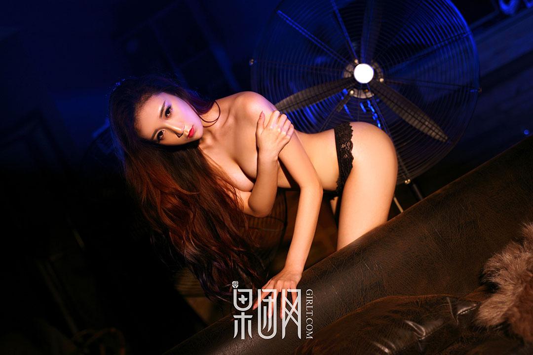GIRLT No.007