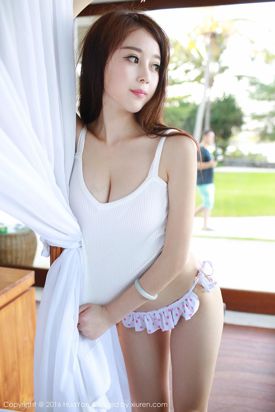 HuaYan 001