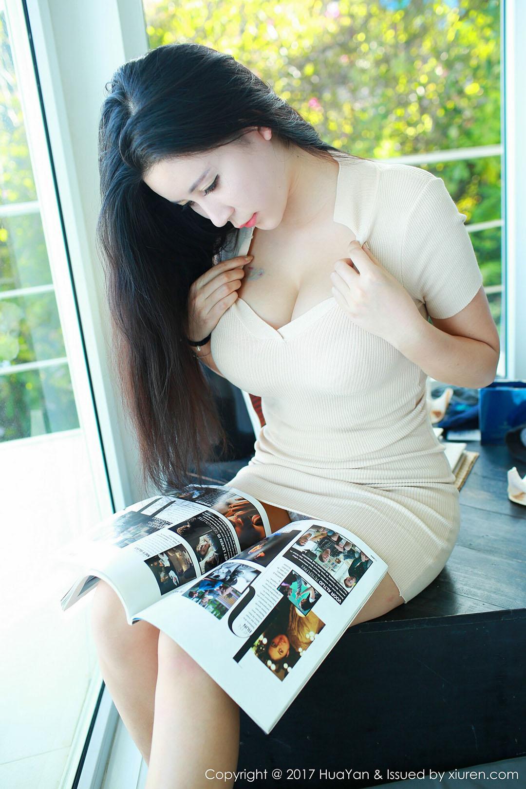 HuaYan 022