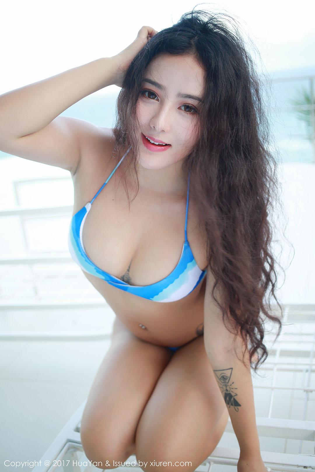 HuaYan 023