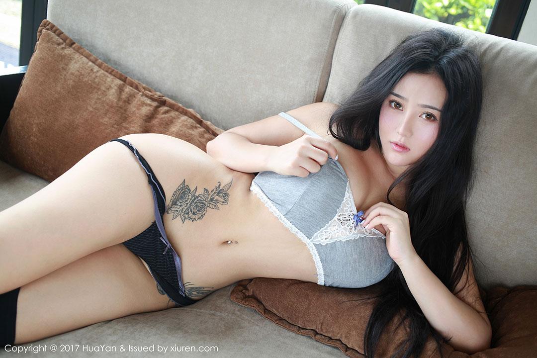 HuaYan 036