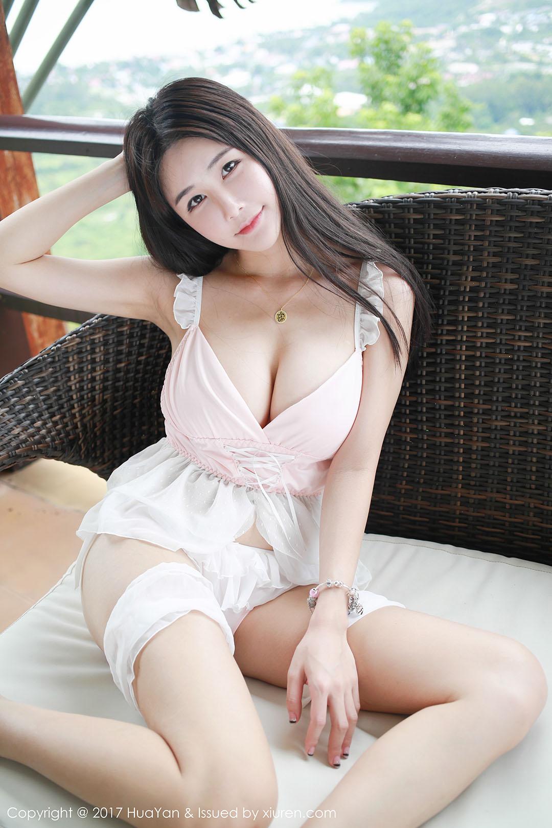 HuaYan 052