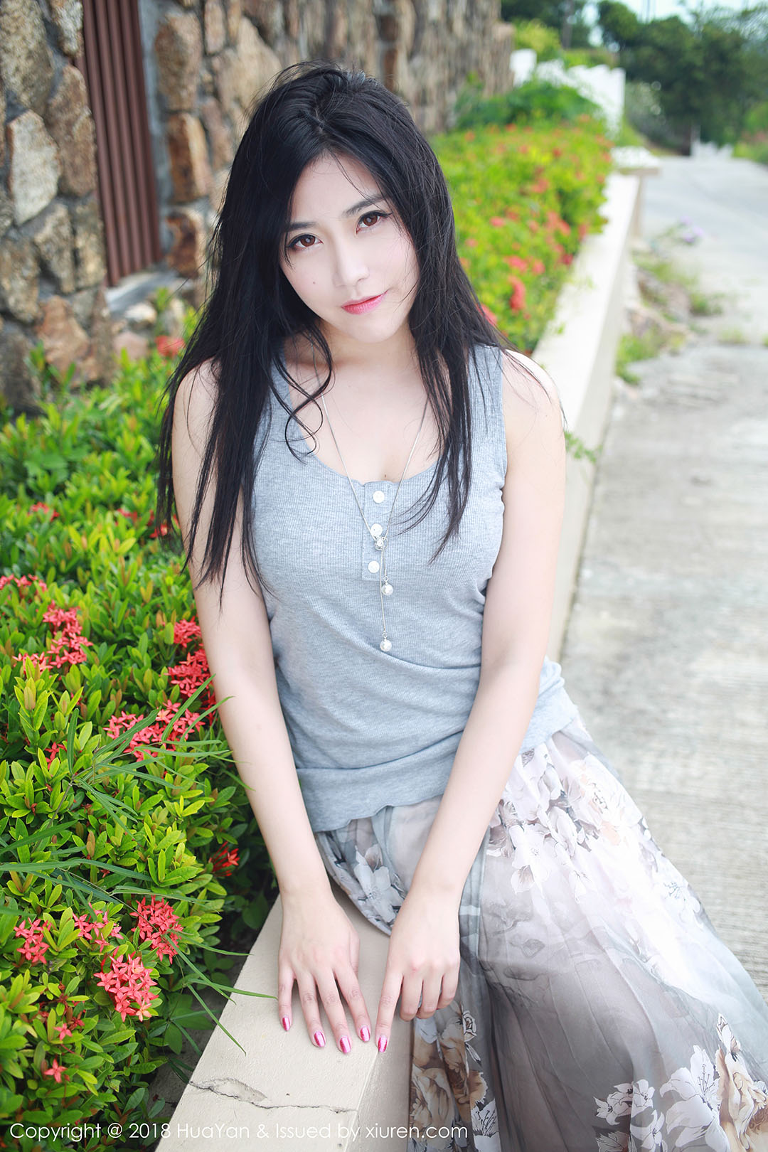 HuaYan 054