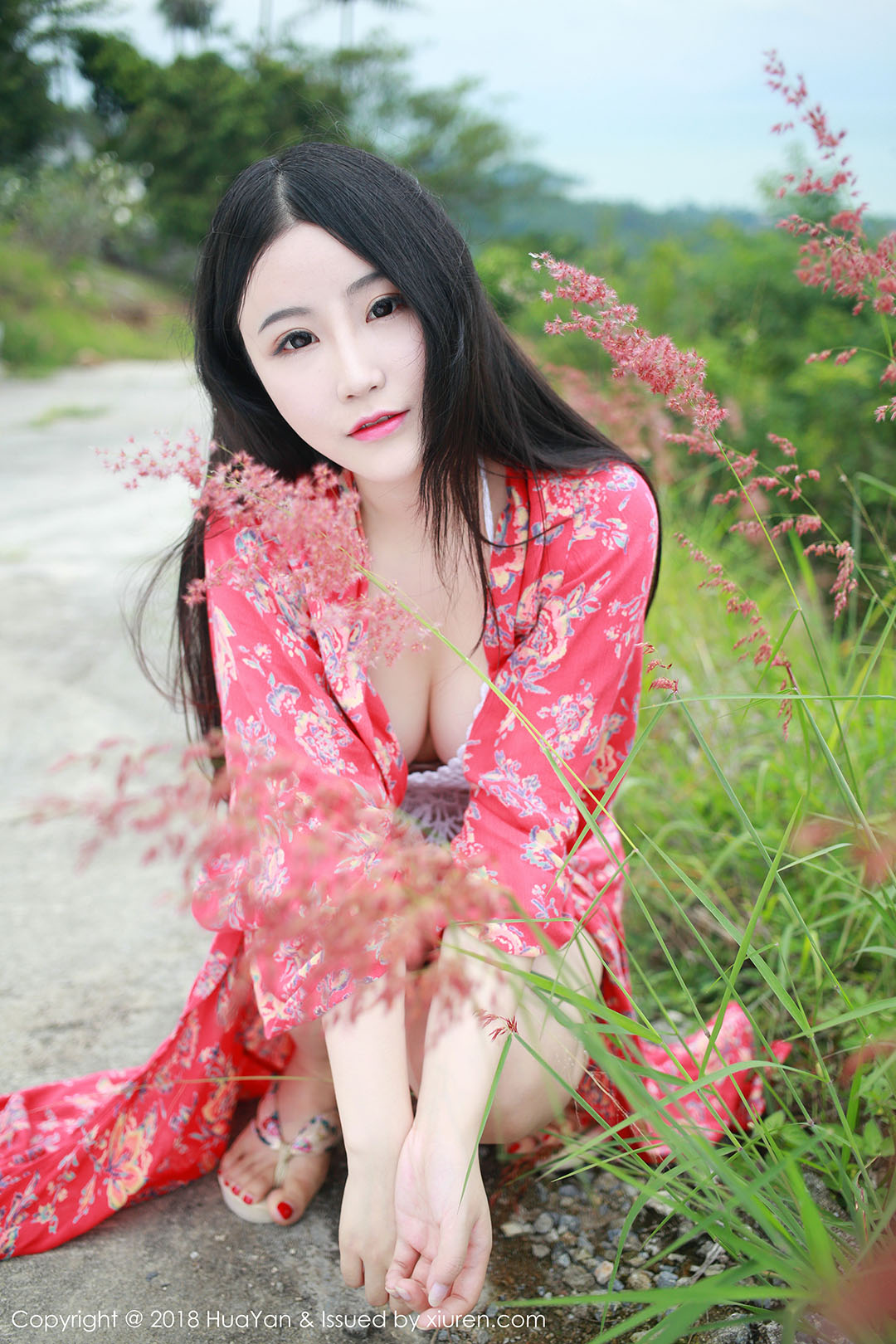 HuaYan 055