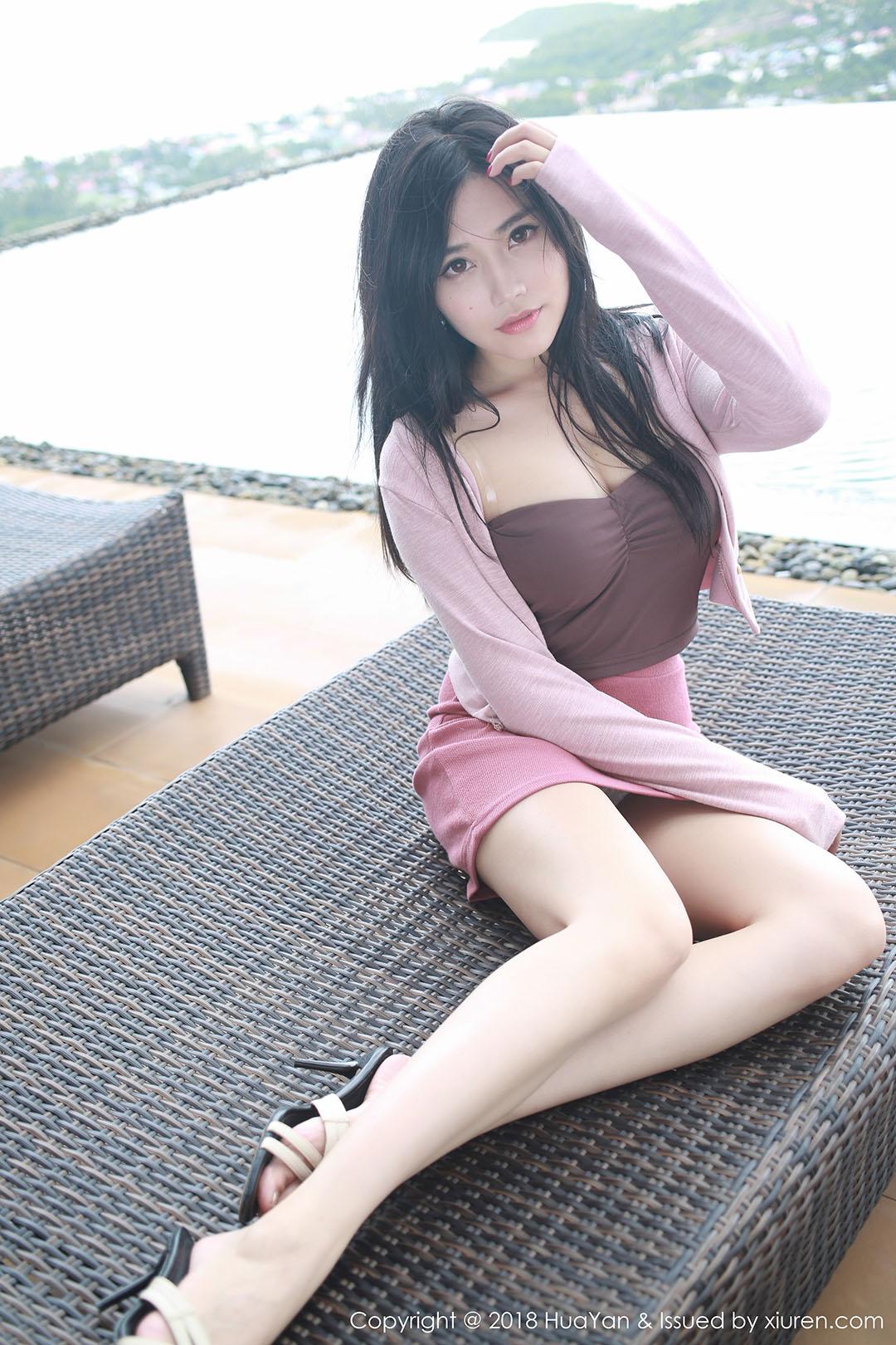 HuaYan 056